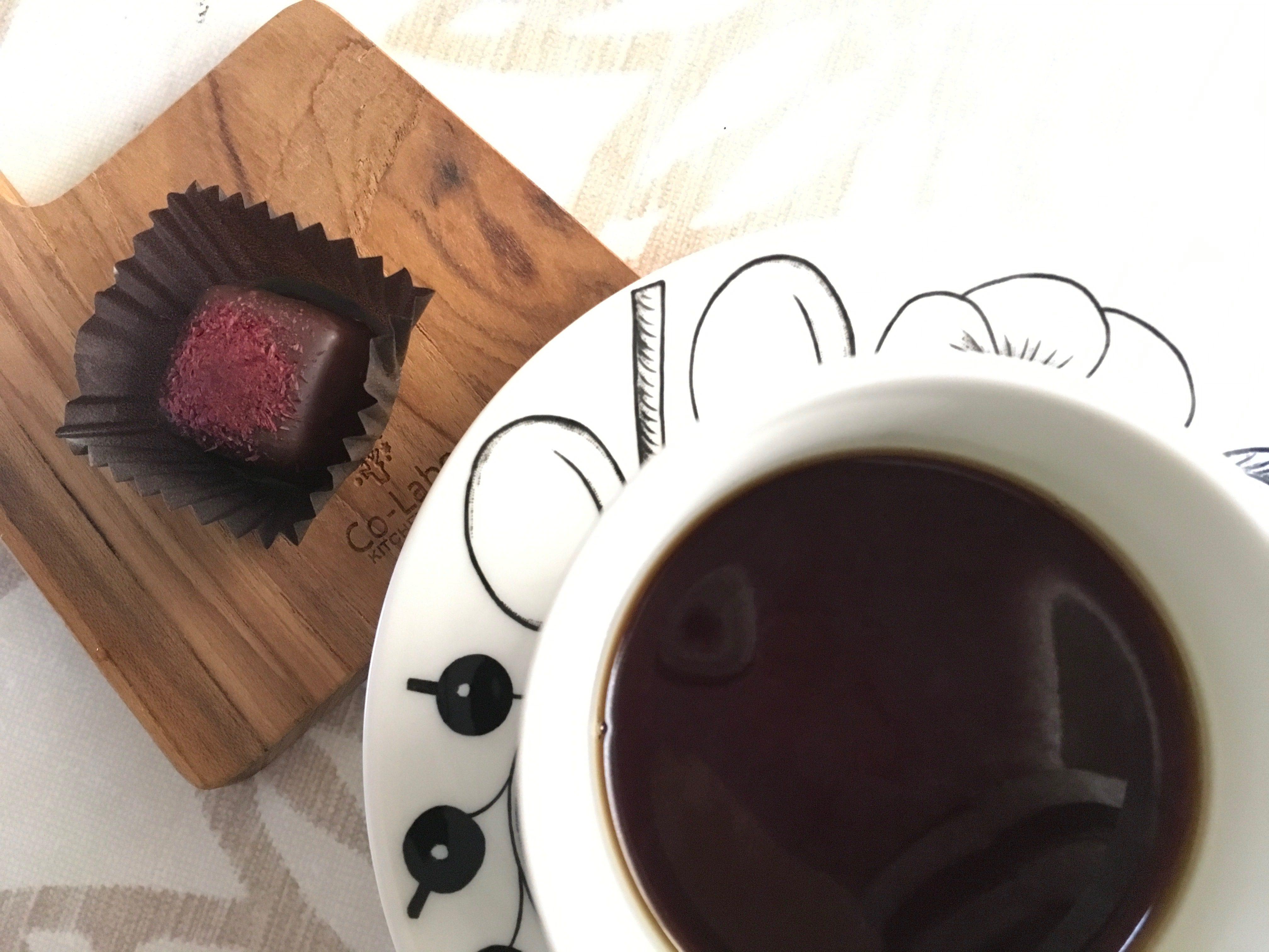 【焙りたてコーヒー講座】&【Nagi会員のご案内】