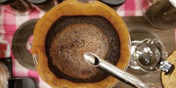基礎コース|コーヒー/珈琲
